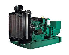 diesel generator volvo penta